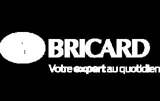 Serrure BRICARD